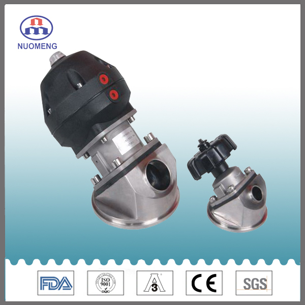 Stainless Steel Diaphragm Valve