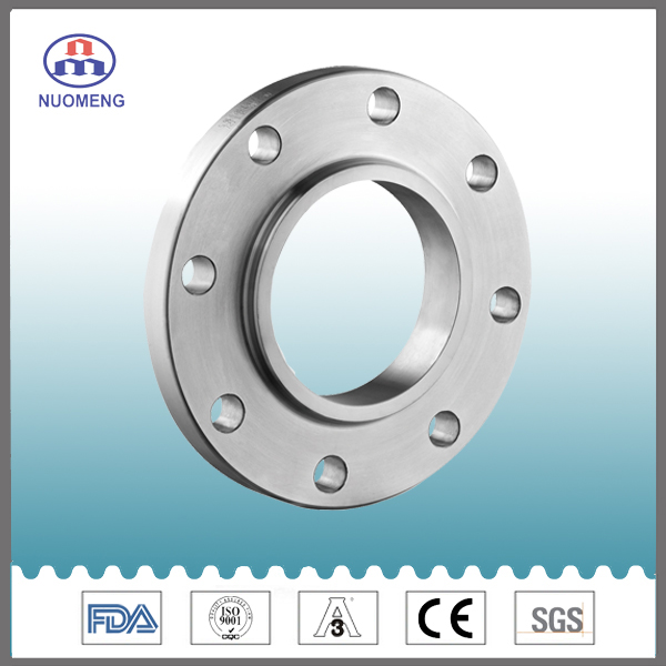 Sanitary Stainless Steel Thread Flange