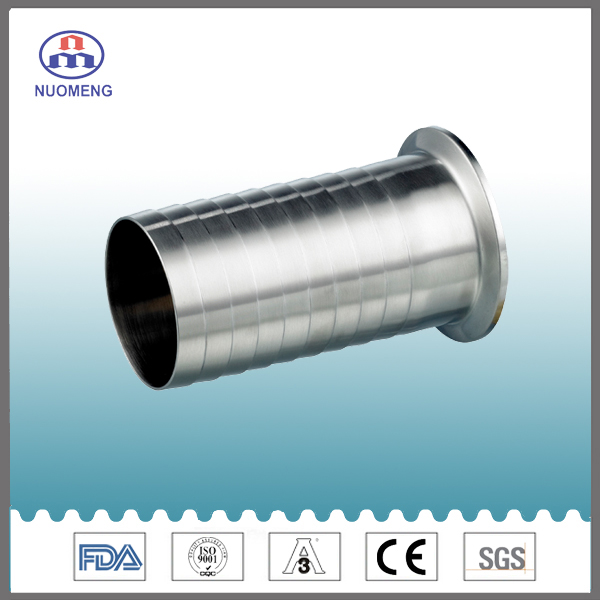 Sanitary Clamped Hose Coupling (RT0722066)
