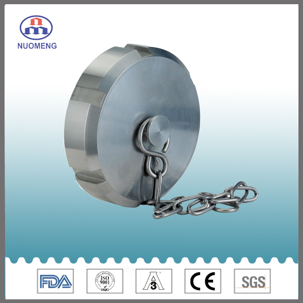 Sanitary Stainless Steel Blind Nuts (RT0513007)